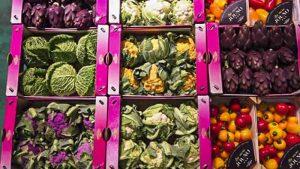 Großmarkt Rungis Paris