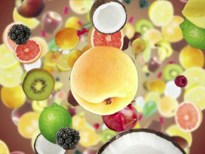 Obst und Gemüsehandel
