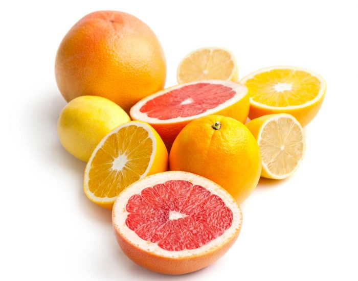 mix-of-citrus-fruits
